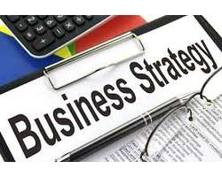 HND Business Strategy Assignment