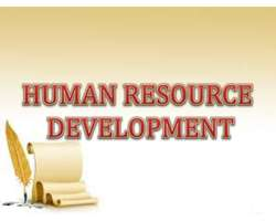 Assignment on Human Resource Development