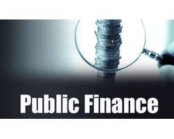 ECC3810 Public Finance and Economics Assignment Sample