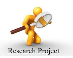 HND Business Research Project