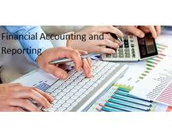 Unit 10 Financial Accounting and Reporting Assignment
