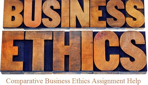 assignments on business ethics