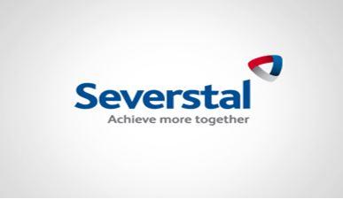 Severstal Logo