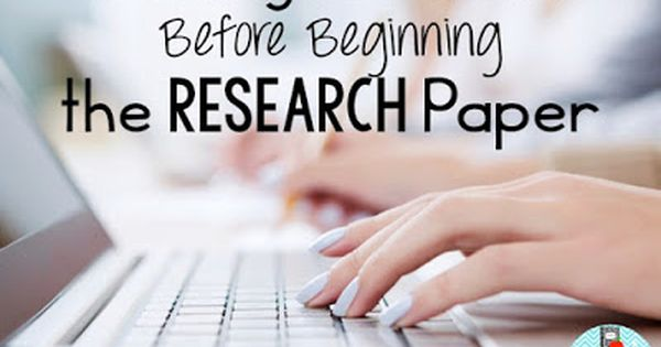 Research Project Assignment Solution