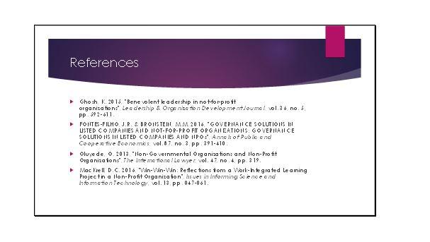 Business Environment Slide 10