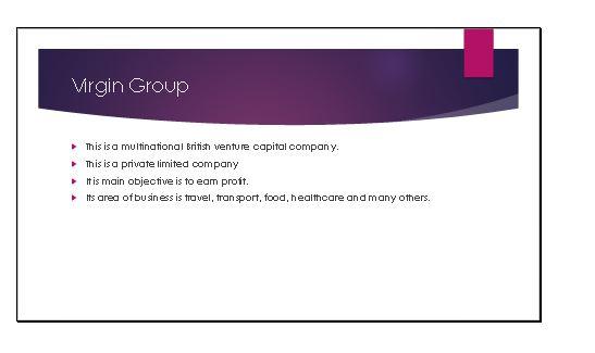 Business Environment Slide 4