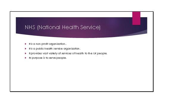 Business Environment Slide 5