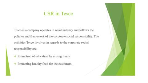 Importance of ethics and social concern responsibility in marketing Slide 6