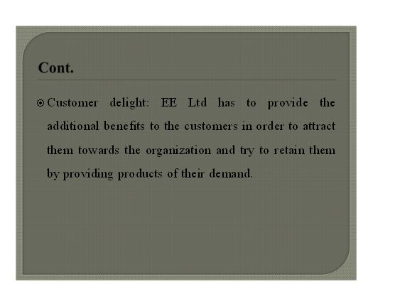 Unit 2 Marketing Essentials Sample Assignment6