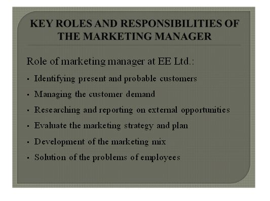 Unit 2 Marketing Essentials Sample Assignment7