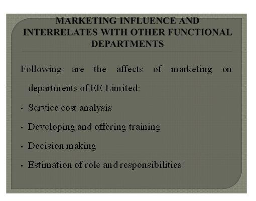 Unit 2 Marketing Essentials Sample Assignment8