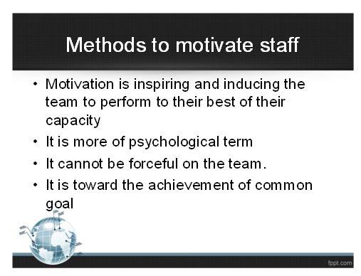 Leadership Skills Presentation 8