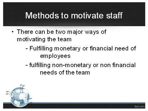Leadership Skills Presentation 9