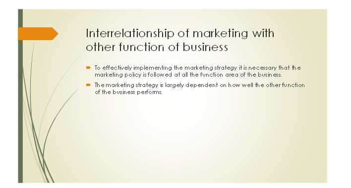Marketing Essentials Slide 5