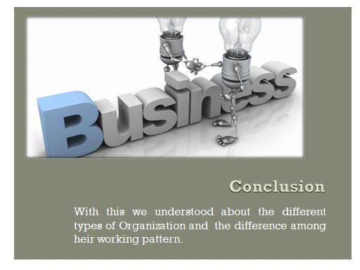 Business enviroment Presentation 10