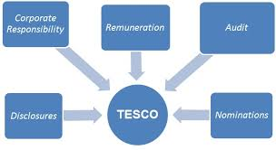 Business Environment Assignment - Tesco Plc