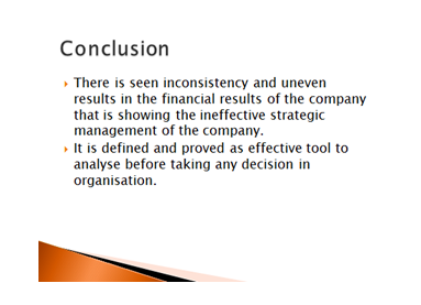 Business Decision Making slide 9