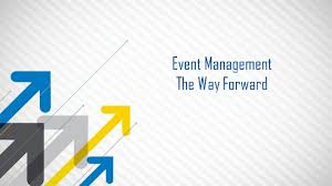 Unit 38 Business Events Management Assignment