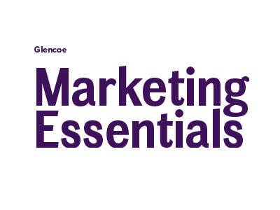 Unit 2 Marketing Essentials