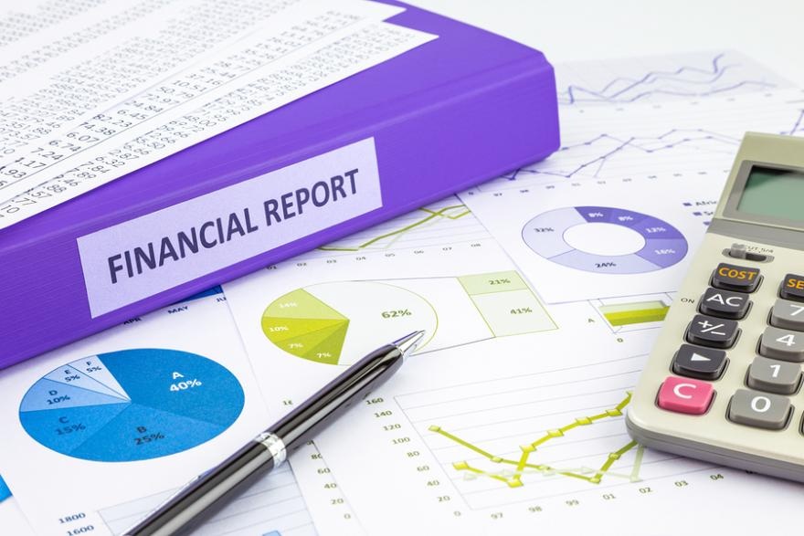 Unit 13 Financial Reporting Assignment Solution