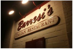 Barresi's