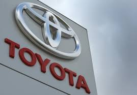 Unit 1 Business Assignment Toyota Assignment