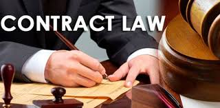 Unit 5 Contract Law and negligence cases Assignment