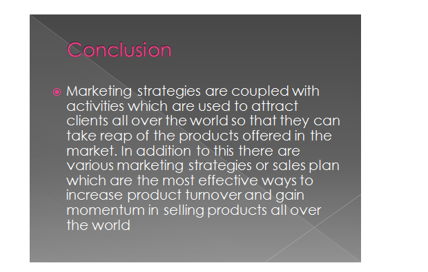 Vodafone Marketing Slide 8