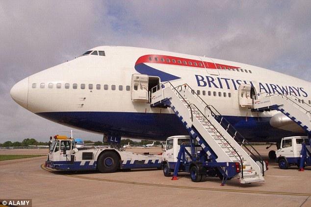 Unit 22 British airways - HND Help