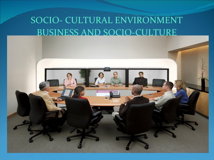 Unit 1 Cultural and Business environment
