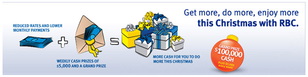 Offers and Promotions by RBS