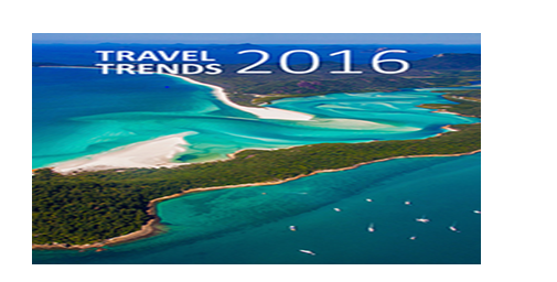 Travel Trends 2016