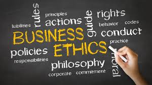 Unit 45 Business Ethics Assignment