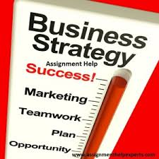 How to develop business strategy Assignment, Uk assignment writing service