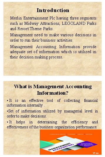 Managing accounting presentation 1, UK Assignment writing services