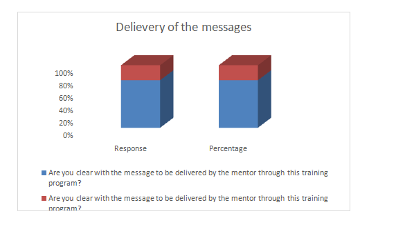 the message to be delivered by the mentor,  Uk assignment writing service