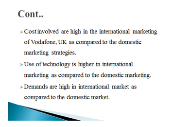 Unit 2 Marketing Mix Assignment 8