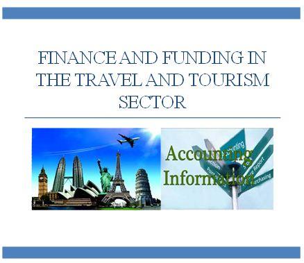 Travel and Tourism presentation Slide 1