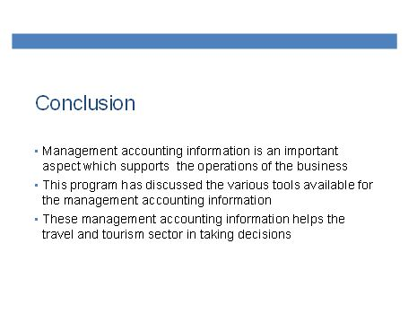 Travel and Tourism presentation Slide 8