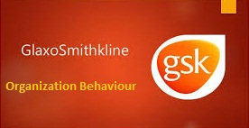 Unit 3 Assignment on Organization Behaviour – GSK Plc - Uk Assignment Writing Service