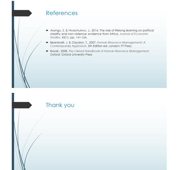 Human resource development Slide 10, 11