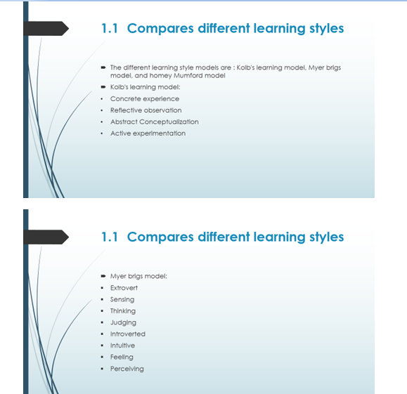 Human resource development Slide 4, 5, Uk assignment writing service