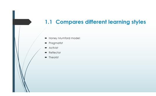 Human resource development Slide 6