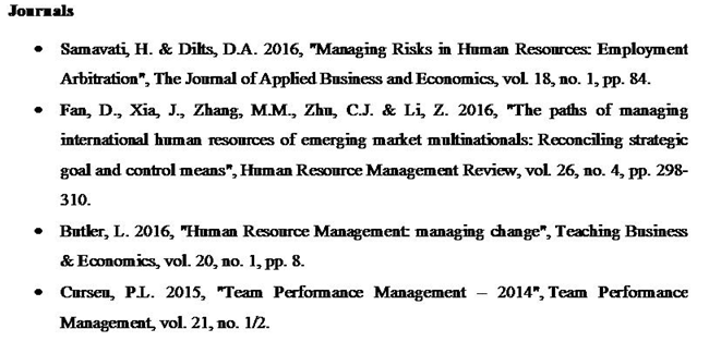 Unit 3 Managing Human Resources Assignment Marks Spencer 3