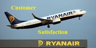 Unit 4 Assignment on Customer Satisfaction Ryanair 1 - Uk Assignment Writing Service