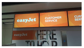 Unit 4 Research Project Easy Jet assignment 2