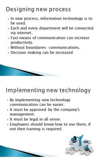 Communication process slide 2