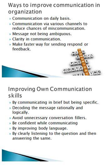 Communication process slide 3