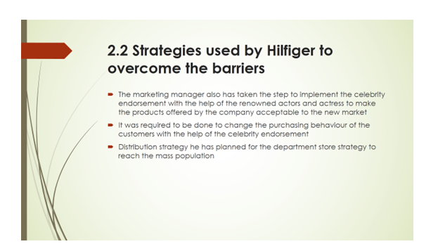 Marketing Planning Slide 8