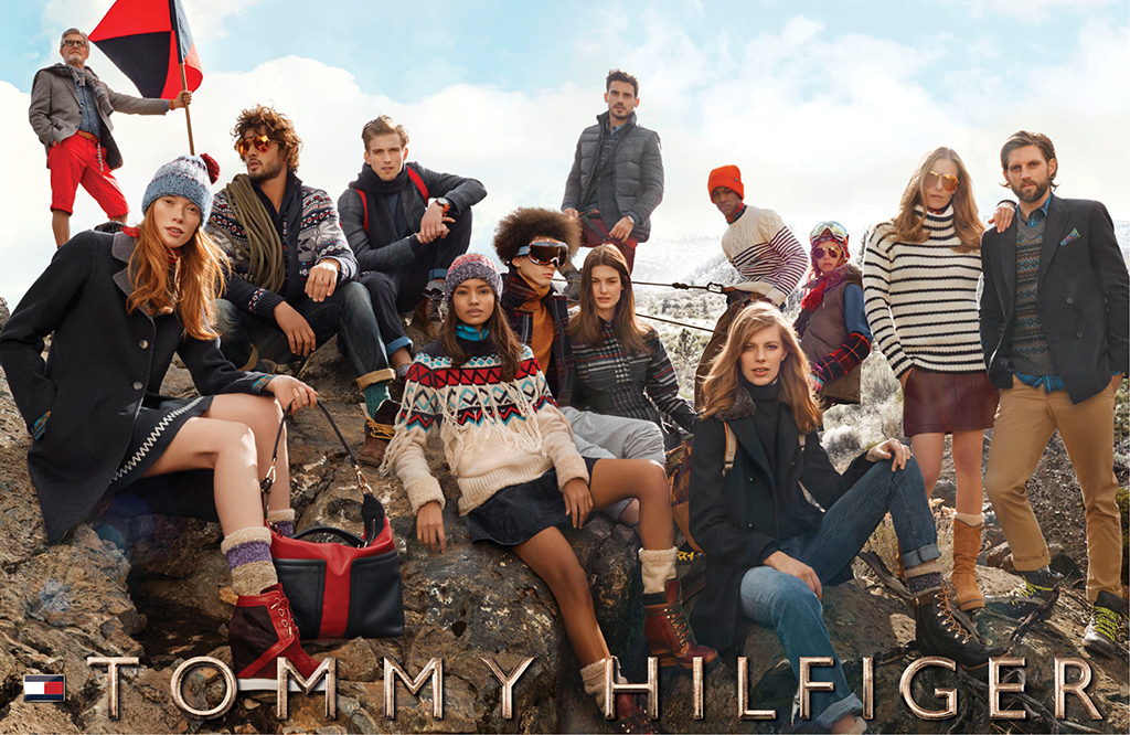 Unit 19 Marketing Planning Assignment - Hilfiger, Uk assignment writing service